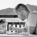 Cómo enseñar inglés a tus hijos cuando tú no sabes mucho