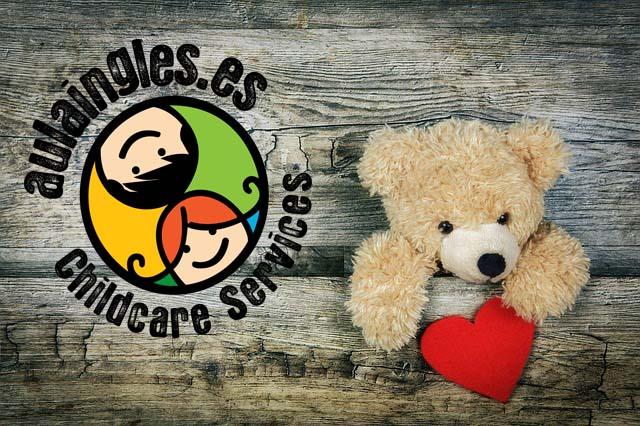 Día de San Valentín con niños