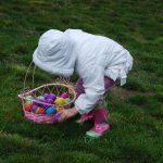 Actividades de Pascua para los más pequeños