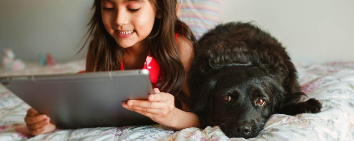 Enseñar a niños vocabulario de animales
