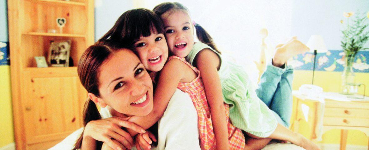 Una niñera o una Au Pair, conoce las diferencias