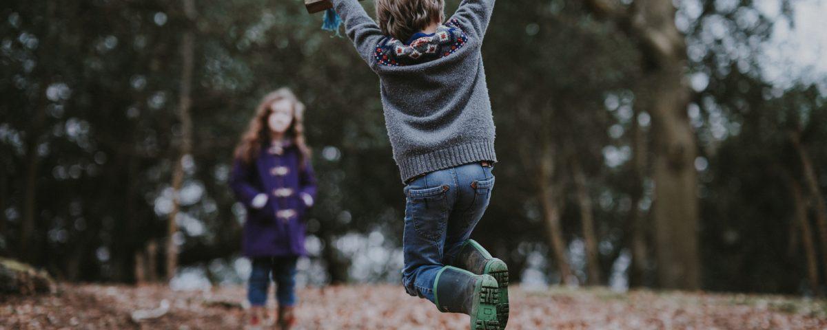 Cuidar de niños - Babysitter con inglés