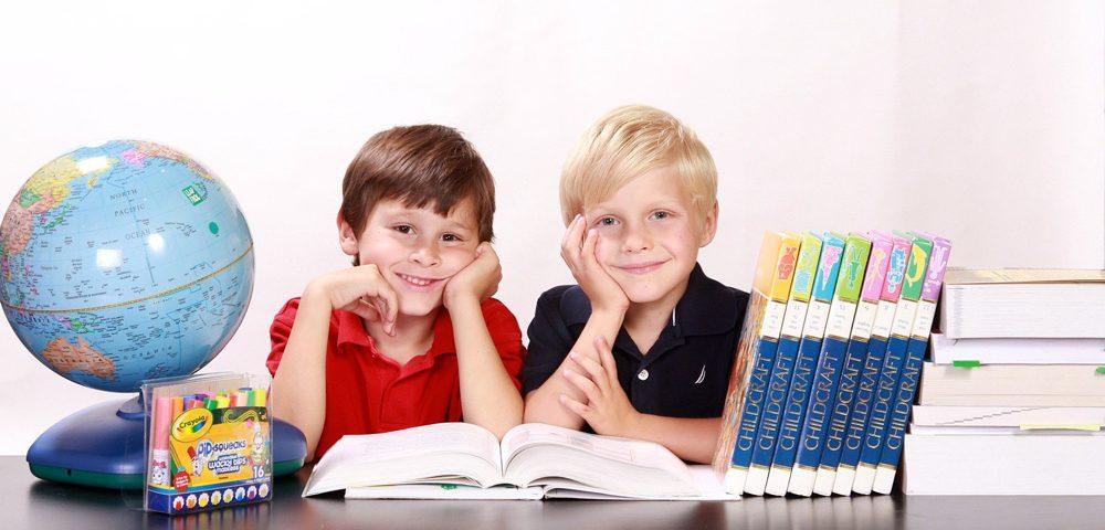 English fo children