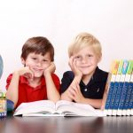 Increasing your children's interest in learning English