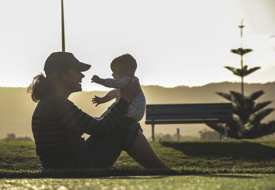 Hacer deporte con niños y en inglés