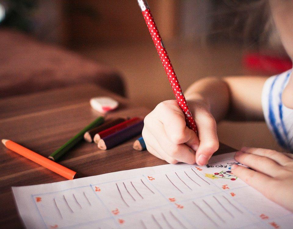 Estudiar inglés para niños