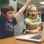 Cómo pueden los niños aprender inglés en casa