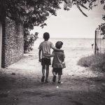 Los celos infantiles, una etapa hacia la complicidad
