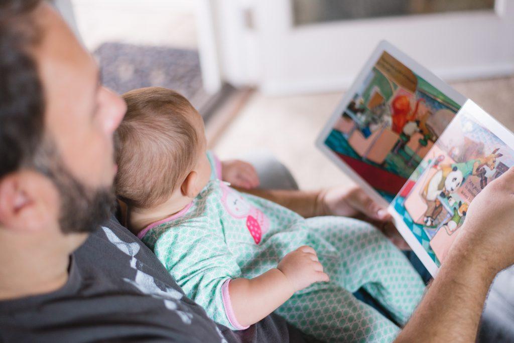 Ayuda a tu hijo a aprender ingles